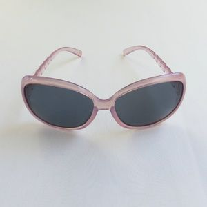 Accessories - Jackie O Sunglasses - Lavender - Vintage Style NWT